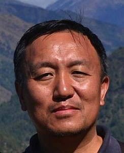 Mingma Gyalzen Sherpa