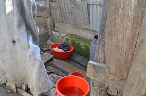 BAN WAI_Mukta Begum Toilets damaged
